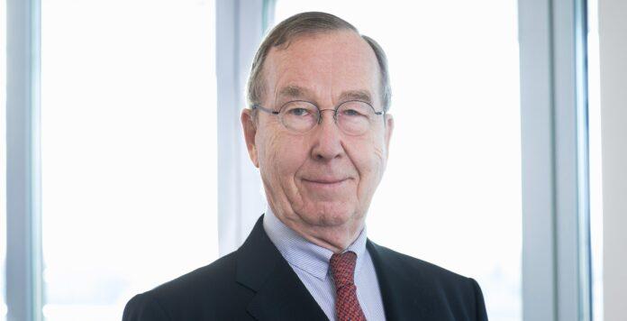 Klaus Hubert Görg ist im Alter von 80 Jahren verstorben. Er gründete die Wirtschaftskanzlei Görg im Jahr 1996.