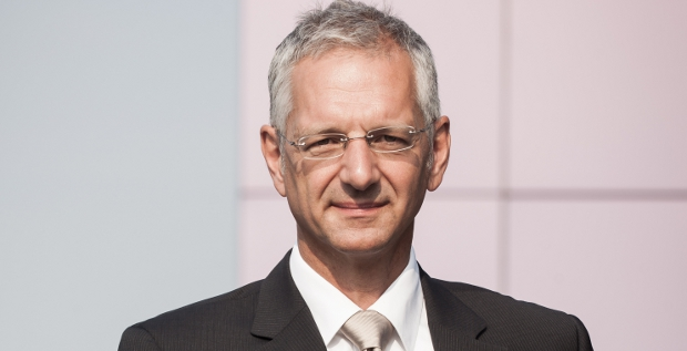 First-Sensor-CFO Mathias Gollwitzer hat in seinen ersten Monaten das Working Capital aufgeräumt.