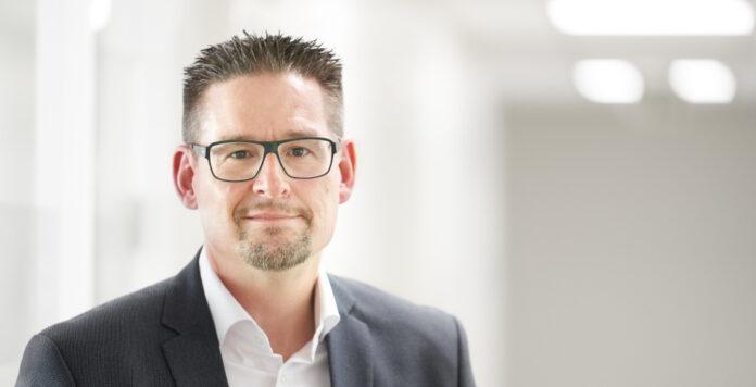 André Ofenloch wird zum neuen Jahr Leiter Factoring bei Gracher.