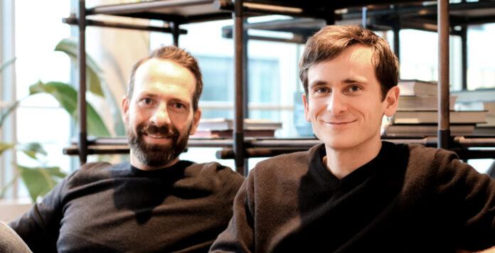 Haben Deal Circle Mitte 2018 gegründet: die beiden Ex-Private-Equity-Manager Kai Hesselmann (links) und Graig Gröbli.