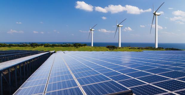 Auf der ganzen Welt nimmt die Energiewende dramatisch an Fahrt auf, und mit ihr der Markt für Green Bonds. CFOs sollten diesen Trend nicht verschlafen, warnt Wolfgang Köhler, Kapitalmarktvorstand der DZ Bank.