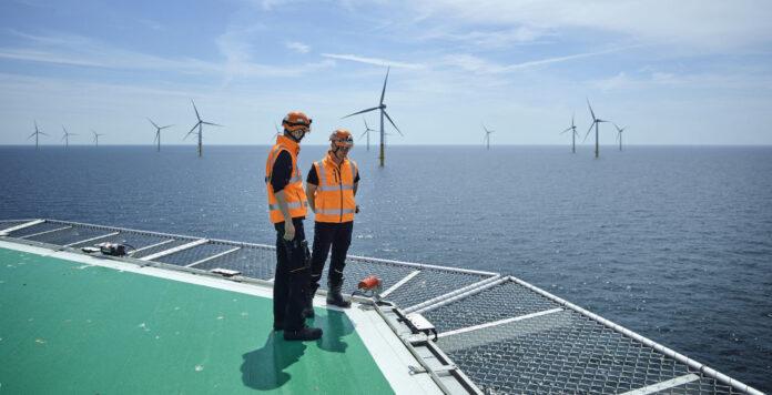 Die 50Hertz-Mutter Eurogrid hat inmitten der Coronakrise ihr Debüt am Green-Bond-Markt gegeben.