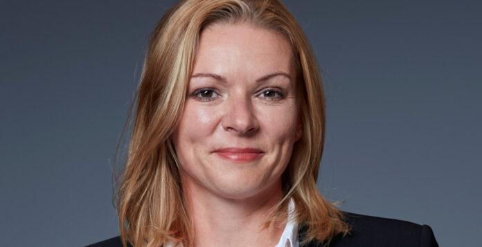 Ab kommendem Jahr CRO bei Grenke: Isabel Rösler