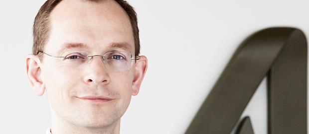 Der ehemalige CFO des Immobilienunternehmens TAG, Georg Griesemann, ist neuer Finanzchef von Acrest Property Group.