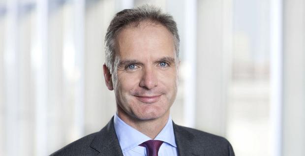 Könnte schon bald Chef der HSH Nordbank sein: Stefan Ermisch.