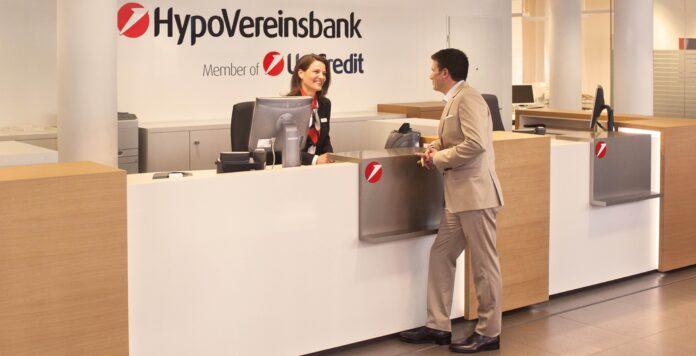 Umsatzeinbrüche und die gesteigerte Risikovorsorge überschatten im Geschäftsjahr 2020 das Ergebnis der HypoVereinsbank.