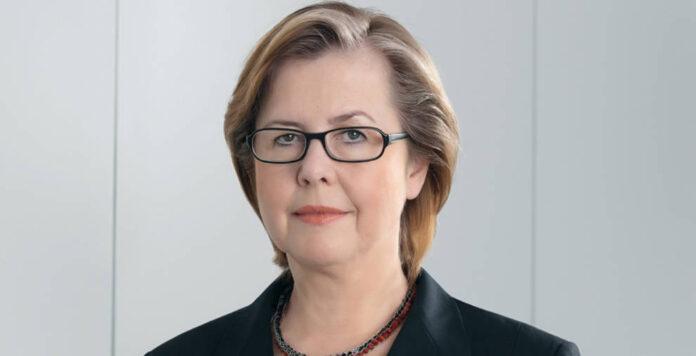 Margarete Haase tritt nach neun Jahren bei dem Motorenhersteller Deutz ihr Amt als Finanzchefin an Andreas Strecker ab.