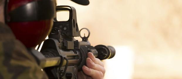 Die Luft für den Waffenhersteller Heckler & Koch wird immer dünner.