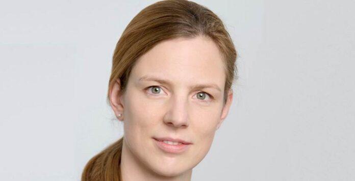 Helene von Roeder, Deutschlandchefin der Credit Suisse, wechselt in den Vorstand des Dax-Konzerns Vonovia.