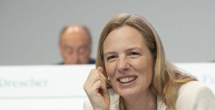 Mit dem ersten Green Bond hat CFO Helene von Roeder Vonovia 600 Millionen Euro an frischem Kapital gesichert. Das Geld soll in nachhaltige Projekte der Bochumer fließen.