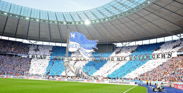 Der Finanzinvestor Lars Windhorst hat sich in großem Stil in den Erstligisten Hertha BSC eingekauft.