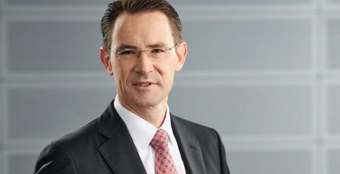 Marc Heß verantwortet künftig die Finanzen der Aareal Bank.