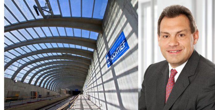 Hochtief-CFO Peter Sassenfeld hat die Abertis-Übernahme eingefädelt. Zuvor hatte er die finanziellen Weichen für den M&A-Deal gestellt.