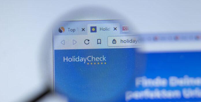 Holidaycheck brechen die Umsätze weg. Wie lange hat die Onlineplattform noch?