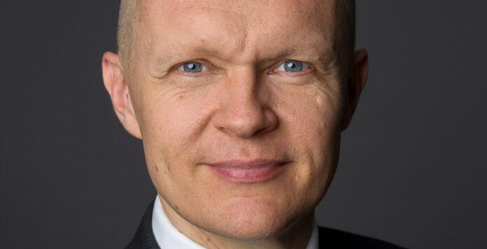 CFO Ivo Huhmann verlässt im März das Unternehmen Leifheit.