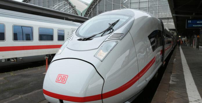 ICE-Hersteller Siemens und TGV-Bauer Alstom schließen sich zusammen.