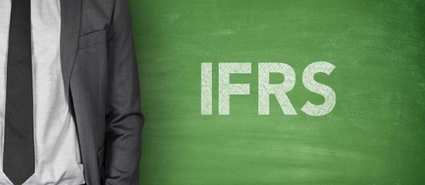 Die IFRS sind eine leidiges Thema in Finanzabteilungen. Die Bilanzierung von Finanzinstrumenten gilt als besonders schwierig.
