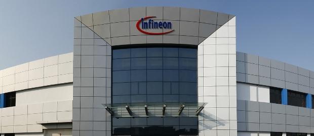 Infineon will Konkurrent Rectifier kaufen.