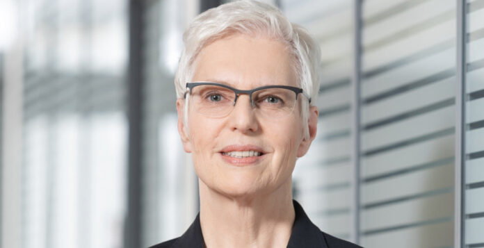 Ingrid Jägering: Unsere CFO des Monats hat bei Leoni keine leichte Aufgabe.