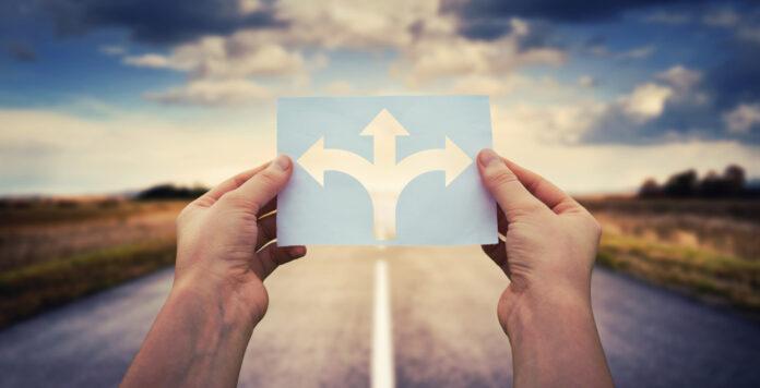 Letzter Ausweg Insolvenz? Vom kommenden Jahr an haben Unternehmen mehr Auswahl bei der Wahl des Sanierungsverfahrens.
