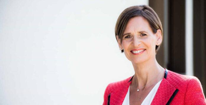 Firmiert 2020 wieder unter eigenem Namen: Insolvenzverwalterin Bettina Breitenbücher.