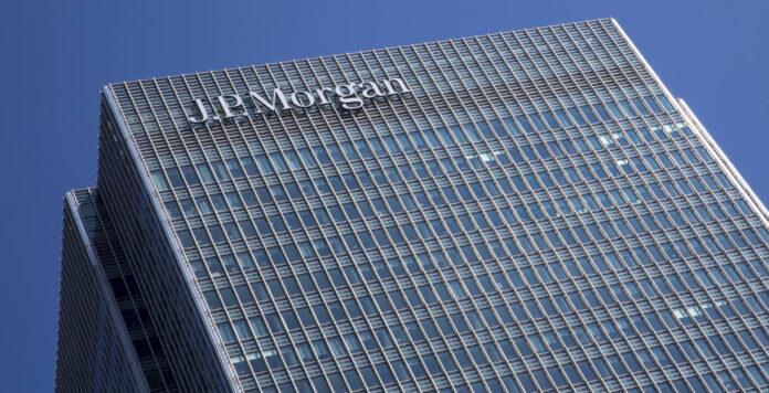 Die 2019 proklamierte Offensive im mittelständischen Firmenkundengeschäft trägt für die US-Bank JP Morgan langsam Früchte.