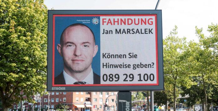 Verschwundener Jan Marsalek: War der Ex-Wirecard-Vorstand ein Management-Psychopath?