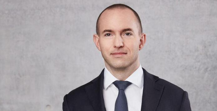 Befindet sich auf der Flucht: Ex-Wirecard-Vorstand Jan Marsalek.