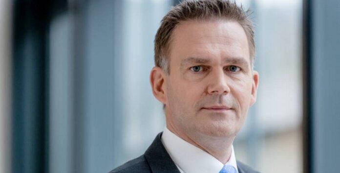 Der neue starke Mann bei Jack Wolfskin: Jörg Wahlers wird CFO und COO des immer noch hoch verschuldeten Outdoor-Ausrüsters.