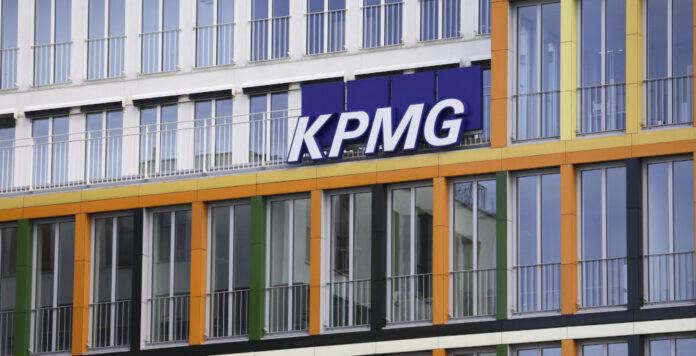 KPMG hat seine Zahlen für das Geschäftsjahr 2019 vorgelegt.