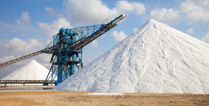 Die DPR wird sich den Konzernabschluss des Salz- und Düngemittelherstellers K+S genauer ansehen.