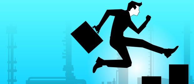 Auf dem Weg zum CFO steht oft noch der Leiter Controlling als letzte Station an