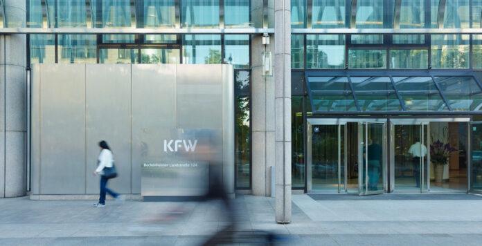 Die KfW nimmt bei den staatlichen Hilfen für Unternehmen eine zentrale Rolle ein.