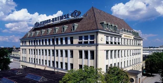 Großes Zittern bei Knorr-Bremse: Die Übernahme von Haldex steht Spitz auf Knopf.