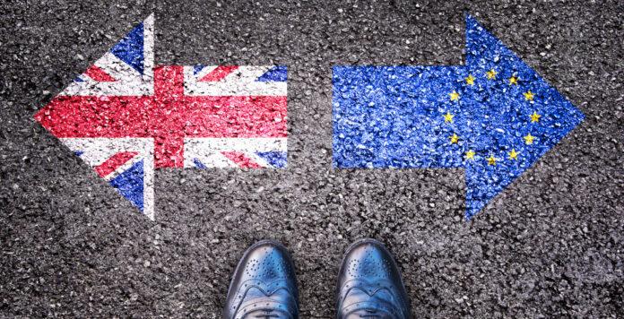 Am 31. Dezember wird Großbritannien mit oder ohne Abkommen aus dem Europäischen Binnenmarkt austreten.