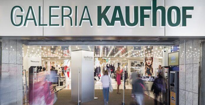 Hudsons Bay Company, Eigner der Warenhauskette Galeria Kaufhof, soll finanzielle Probleme haben. Die LBBW hat nun offenbar ein Ultimatum gestellt.