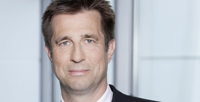 Wird Michael Kotzbauer der neue Chef des Firmenkundengeschäfts der Commerzbank?