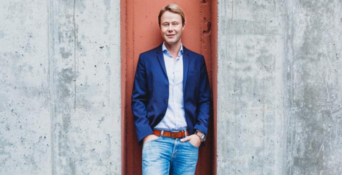 Smava-CEO Alexander Artopé will den Kreditvermittler an die Börse bringen.