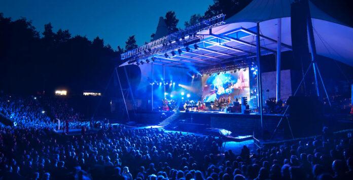 Vollbesuchte Konzerte konnte Eventim schon länger nicht mehr ausrichten. Kann CFO Andreas Grandinger das Unternehmen aus der Krise holen?