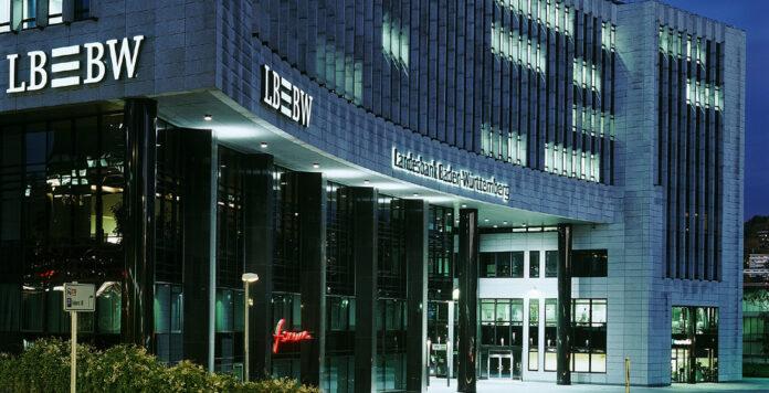 Der Gewinnanstieg der LBBW im Firmenkundengeschäft ist mit Vorsicht zu genießen. Für dieses Jahr stellt sich die Landesbank im Corporate Banking neu auf.