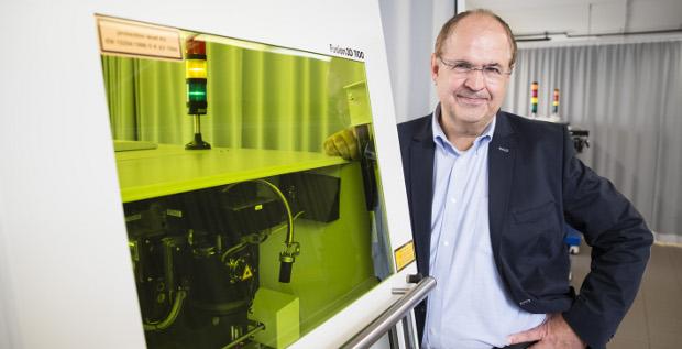 Der Druck auf LPKF-CEO Ingo Bretthauer wächst. Großaktionär Bantleon will Einfluss auf die Vorstandsbesetzung ausüben.