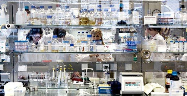 Das Biotech-Unternehmen Brain hat den Sprung an die Börse geschaft. CFO Georg Kellinghusen hat in den nächsten Monaten mit dem Unternehmen viel vor.