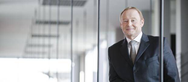 Finanzchef Norbert Lang verlässt United Internet nach 21 Jahren.