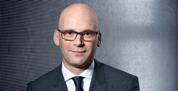 Der bisherige Finanzvorstand Mark Langer steigt bei Hugo Boss auf und wird neuer Vorstandsvorsitzender.