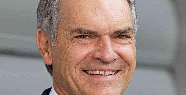 Lothar Lanz soll zukünftig dem Aufsichtsrat bei Zalando vorstehen.