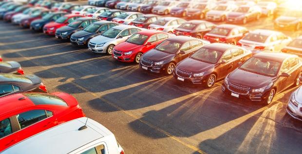 Viele Unternehmen leasen ganze Autoflotten. Wenn sie nach US-GAAP bilanzieren müssen, müssen sie sich mit zusätzlichen Änderungen herumschlagen.
