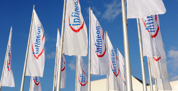 Kaufen statt Leasen: Infineon hat seinen Konzernsitz, den der Halbleiterhersteller viele Jahre geleast hat, erworben.