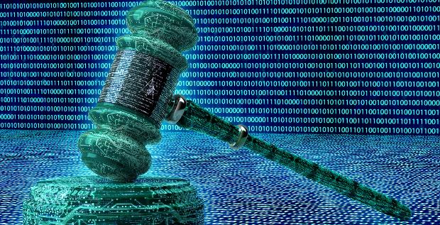 Spezialisierte Anwälte schätzen das Risiko durch Legal Tech geringer ein als ihre Kollegen. Dennoch ist die Skepsis insgesamt groß.