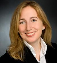 Astrid Krüger ist Managing Partner Deutschland bei Allen & Overy.