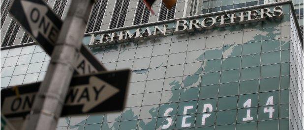 Vier Jahre nach Lehman: Am 14. September 2008 ging es los. Was hat sich seitdem in der Unternehmensfinanzierung geändert?